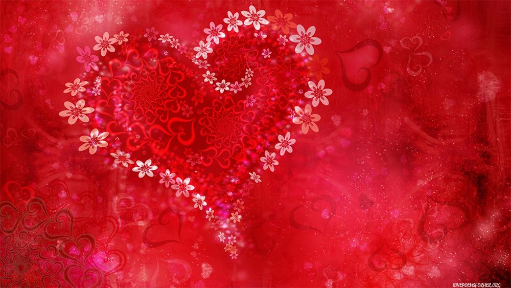 tell love poem