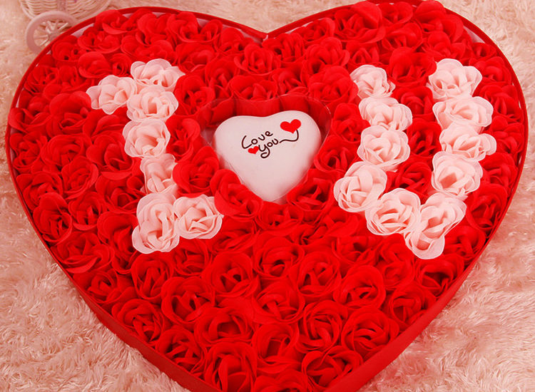 For girlfriend love poems romantic Sweet Love